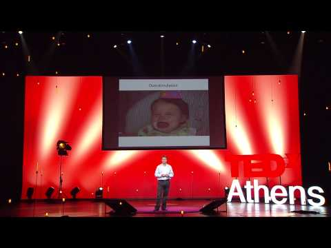 Don't fear failure, unlock your inner creativity, and say yes | Don Dodge | TEDxAthens