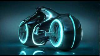 TRON Legacy - Soundtrack OST - Special Edition CD 2 - 02 - Encom Part II