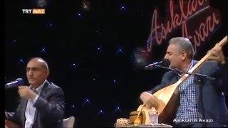 Aşık İhsan Yavuzer ve Aşık Rahim Sağlam - Aşıkların Avazı - TRT Avaz