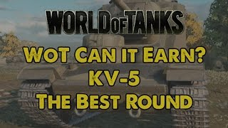 wot can it earn the best battles kv 5 wot xbox one ps4
