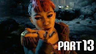 Far Cry 4 - Gameplay Walkthrough - Part 13 - Yuma (PS4 Let