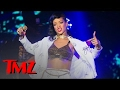 Rihanna Fan Gets Herpes From Concert | TMZ