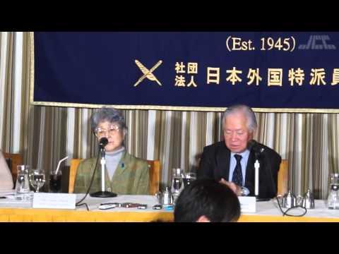 横田滋、早紀江夫妻 北朝鮮拉致被害者・横田めぐみさんの両親(2)