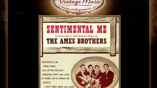 7The Ames Brothers    I Don