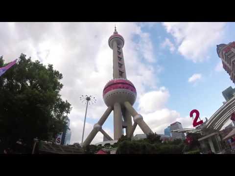 Shanghai SOT Video