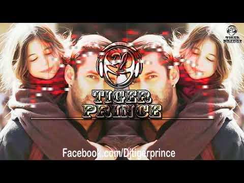 TU JO MILA (REMIX) - Bajrangi Bhaijaan   Kk   Salman Khan   Kareena Kapoor Khan   DJ Tiger Prince