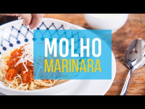 Molho Marinara   naminhapanela.com   Receitas & Gastronomia
