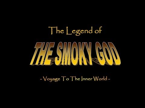 THE SMOKY GOD - Voyage to the Inner Earth - Musical by Gary Shorelle