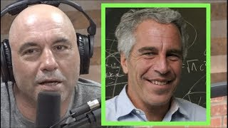Joe Rogan | What Are the Odds Epstein Killed Himself?