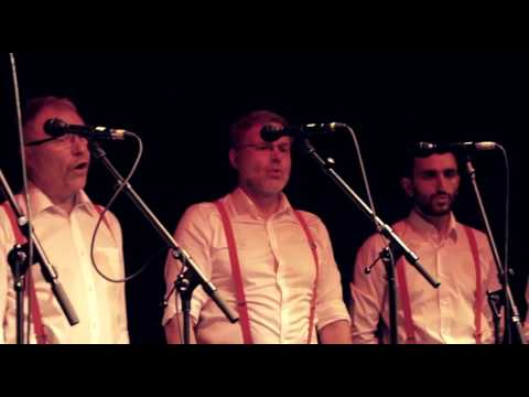 Vox Viva - Yerevan, The Windmills Of Your Mind - Sommerkoncerten 2016