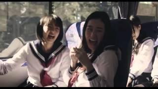 Жудкий японский фильм