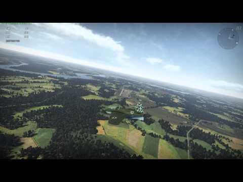 War Thunder - Me163 Komet and Ki-200 Shusui - Rocketeers