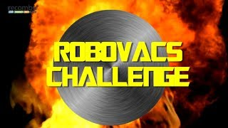 Samsung NaviBot CornerClean v LG HomBot Square: Robovacs Challenge