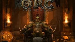CGRundertow ORCS: VENGEANCE for iPhone Video Game Review