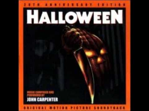 6. Halloween [Original SoundTrack]