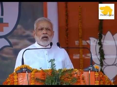 Prime Minister Narendra Modi speaks on triple talaq