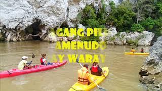 DALAGANG PILIPINA AMENUDO WARAY WARAY SONG