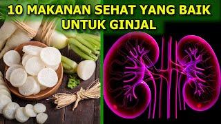 Download lagu CEGAH GAGAL GINJAL!! 10 MAKANAN SEHAT YANG BAIK UNTUK GINJAL