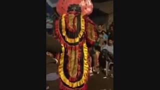 Kenangan Abimanyu live sesarengan Branasti Putro