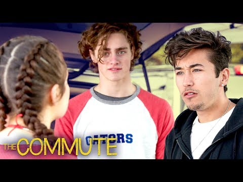 THE TAILGATE | THE COMMUTE SEASON 2 Ep 10