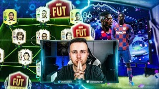 FIFA 20: WEEKEND LEAGUE ENDSPURT + Road to the Final PACK OPENING 😱🔥 Late Night
