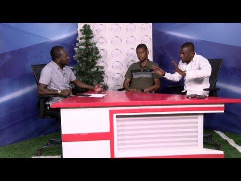 Agoro Ne Fom on Adom TV (19-12-20)