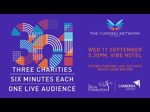 The Funding Network Live 2019