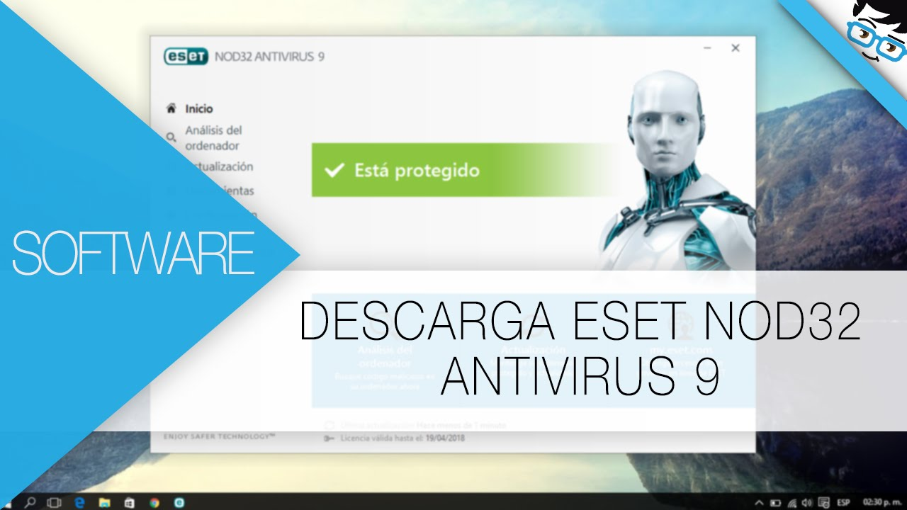 eset nod32 para windows 8 64 bits full gratis