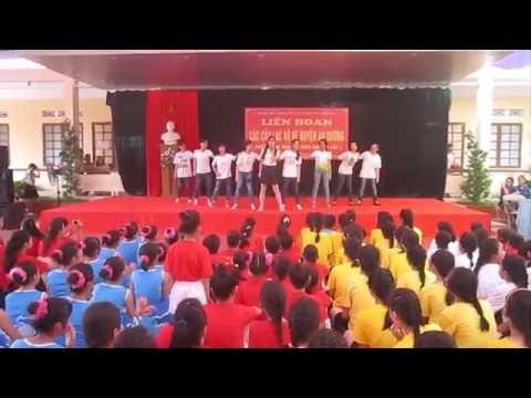 Bay lên nhé ước mơ học trò - Nguyễn Bảo Khánh
