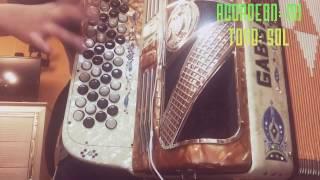El chinito legado 7 tutorial acordeon