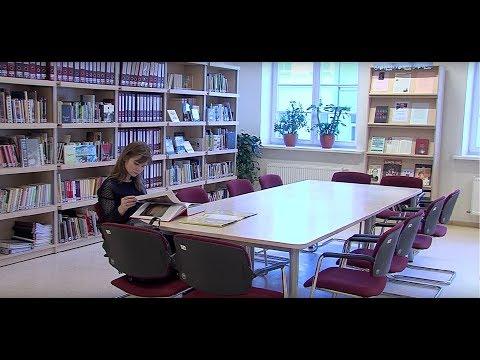 Paplašinās bibliotēku funkcijas un kompetences