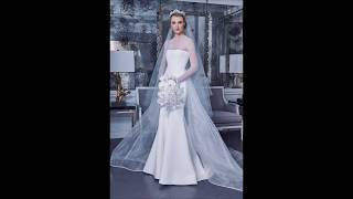 Свадебные платья 2019 -мода для невест