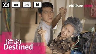 Video Destined - Singapore Drama Short Film // Viddsee.com download MP3, 3GP, MP4, WEBM, AVI, FLV Juni 2018