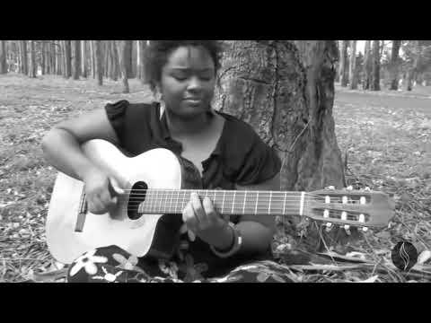 Ellen Oléria - O Haiti (Oficial)