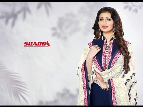 Ayesha Takia Salwar kameez 2017 | Latest Salwar Kameez Collection | Indian Dress Material