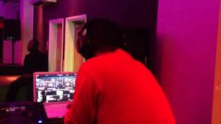 DJ Funky East @ Funky Brownz