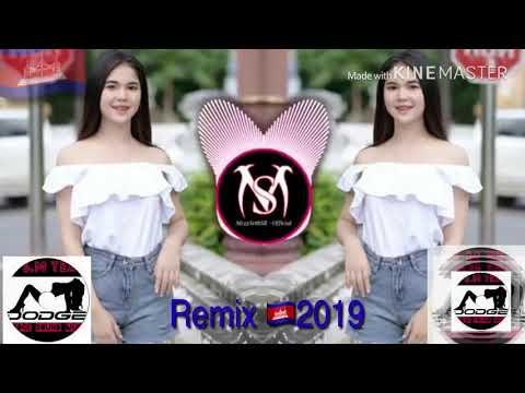 Lagu Video Khmer Remix 2019 រាំហុយដី .daneing New Song Happy New Year Terbaru