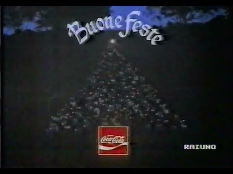 Pubblicità TV - Rai Uno - Dicembre 1992