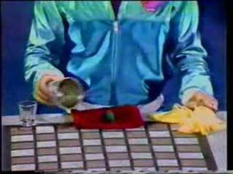 Doug Henning  CloseUp Magic