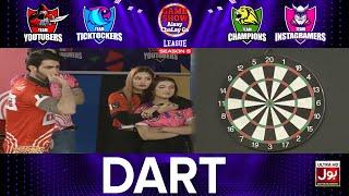 Dart   Game Show Aisay Chalay Ga League Season 5   Danish Taimoor Show   TikTok
