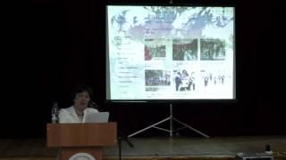 видео Презентация к уроку по физкультуре по теме:  Адаптивная физическая культура