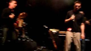 singha carnet de roots live au phare 16 01 10