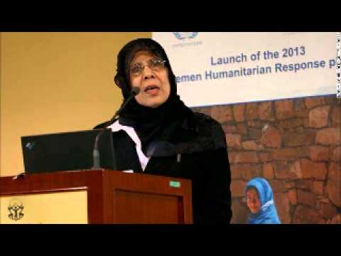 CHILD MARRIAGE: Yemen Minister Wants It Outlawed