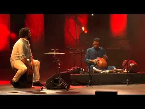 Anushka Shankar in Lyon