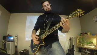 Скачать Rise Of The Northstar Again And Again Guitar Cover