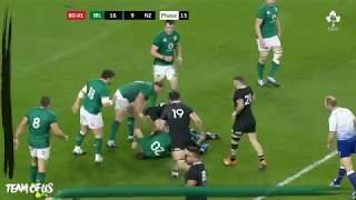 Irish Rugby TV: Ireland v New Zealand 2018 GUINNESS Series Highlights