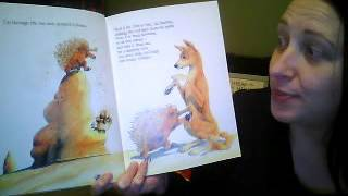 """""""Wombat Stew"""" by Marcia K Vaughan, illustrated by Pamela Lofts (1984)"""