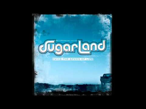 "Sugarland, ""Speed of Life"""