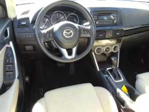 2014 Mazda CX-5 N1709A - Kingsport TN