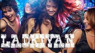 Ladkiyan |new hot and sexy video song  2017 | party song |shiva | gaurav |